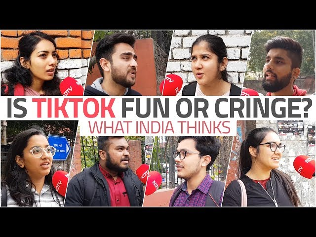 TikTok: How to Block or Unblock Someone, or Check If Someone Has Blocked You | NDTV Gadgets 360