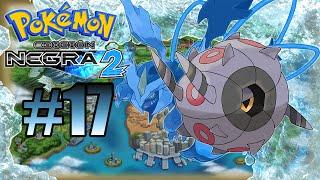 Venipede  - (Pokémon) - Pokémon Negro 2| EP. 17: