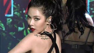 HYUNA (현아) - RED (빨개요) Stage Mix