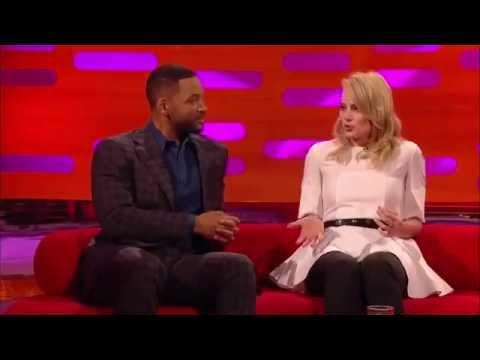 The Graham Norton Show - Will Smith, Margot Robbie, Hugh Jackman, David Beckham