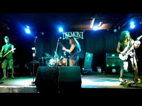 Pluto No More at The Tremont-Shoot em in the Head