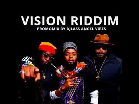 Vision One Riddim Mix Feat. Richie Spice Morgan Heritage Jah Mason Queen Omega (Refix 2018)