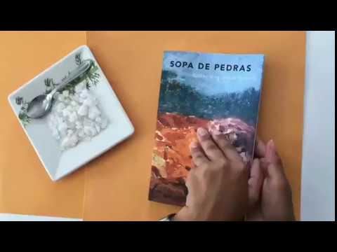 Sopa de pedras - Rosana Vinguembah Ferreira