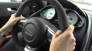 Einzeltest Audi R8 GT