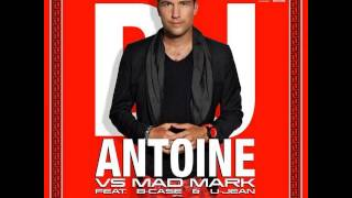 Dj Antoine und Mad Mark  House Party ( Lookback Remix )