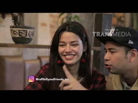 RAFFI BILLY AND FRIENDS - Susan Sameh Gak Mau Ketemu Billy (4/3/18) Part 1