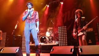 The Darkness - Barbarian (Houston 04.19.16) HD