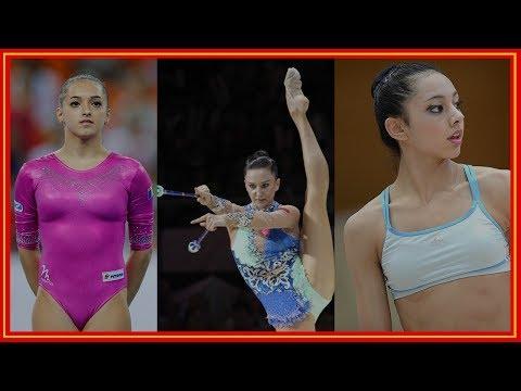 【ランキング】世界の美人女子新体操選手TOP10