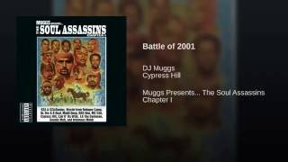 Battle of 2001