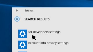 Windows 10 - How to REALLY Fix Can't Open Settings Error