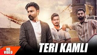 Teri Kamli  Goldy Desi Crew