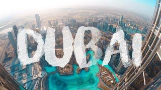 GoPro: Dubai 2018 4K