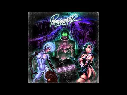 Perturbator - Raining Steel [Synthwave/Darksynth]