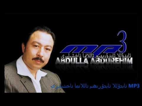 Famouse Uyghur singer Abdullah Abdudurehim Songs Collection part2[Uygur şarkısı colletion]