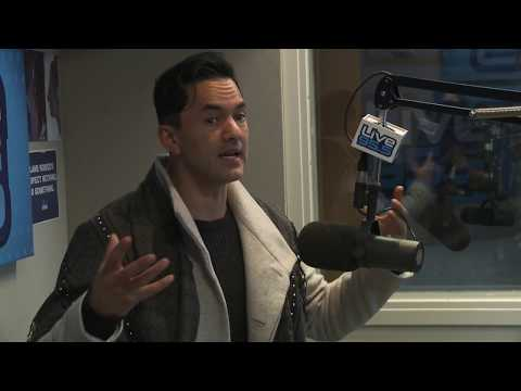 RedOne - Interview (Live 95.5)