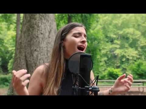 You Say - Lauren Daigle (Cover by Alyssa Shouse)