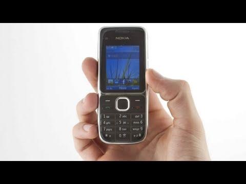 Nokia C2-01 Review