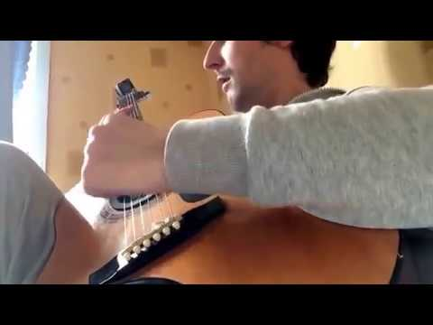 Guitar Covers Craig D'Andrea - Stages of Obsession