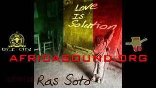 preview picture of video 'RAS SOTO / Fale City Label / Suwedi Prod / AFRICA SOUND'