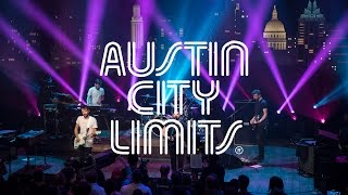 "Foals on Austin City Limits ""My Number"""
