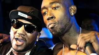 Young Jeezy - Stripes (Run D MC) feat. Freddie Gibbs