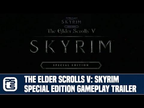 Купить The Elder Scrolls V: Skyrim Special Edition - самый дешевый