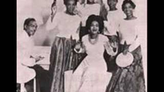 The Clara Ward Singers - Didn't It Rain