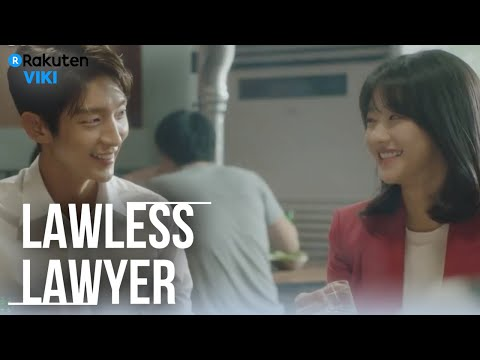 Lawless Lawyer - EP8 | Office Romance [Eng Sub]