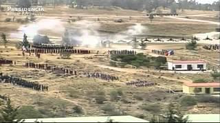 Batalla Del 5 De Mayo De 1862 - 2012.mp4