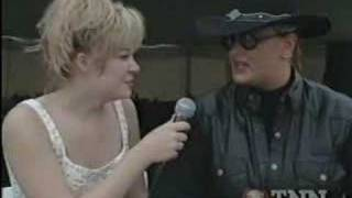 Wynonna Country Fest 97