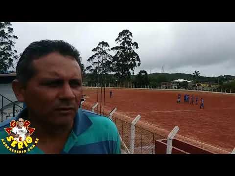 Antonio do Vila Nova diz : Desanimado com o Campeonato de Veteranos 2017 da Presepada
