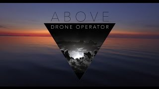 Above Drone Operator - Showreel