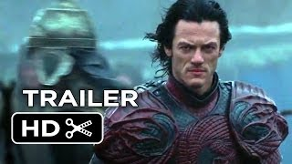 Trailer of Dracula Untold (2014)