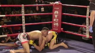 ATCH PRODUCTIONS |  BEST OF FIGHTS 2015 : Part 2