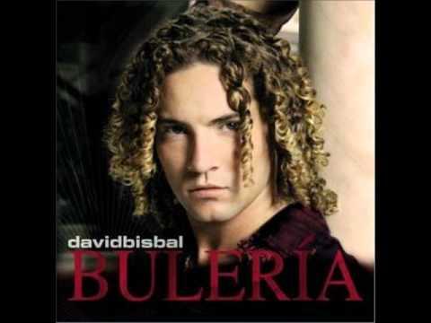David Bisbal - Amores del sur.wmv