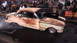BAD A$$ Rusty Ford FALCON - Tulsa No Prep