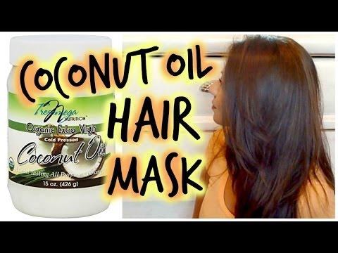 LISAP Hair Mask