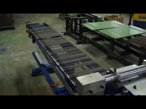 Welding Electrode Production Line