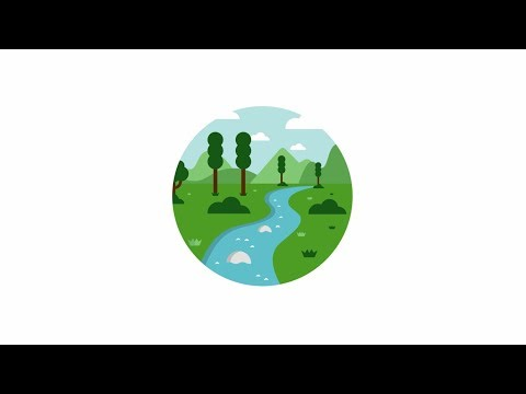 Video of Melbourne Water services for managing our waterways
