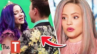 The Real Reason Descendants 4 Was Cancelled