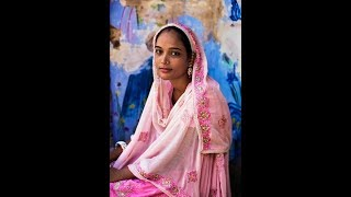 Истинная красота  обыкновенных женщин-КРАСОТА ПО ИНДИЙСКИ.