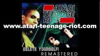 Atari Teenage Riot 'Speed' (LOUD Remasters)