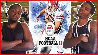 IT'S TEBOW TIME !!! - NCAA Football 2011   #ThrowbackThursday ft. Juice