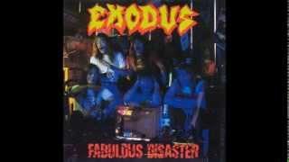 Exodus - Verbal Razors (1989) HQ