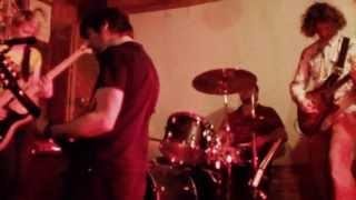 Video OTRA VEZ - TORU WATANABE - HRADEC KRÁLOVÉ, KLUB4 20/04/13