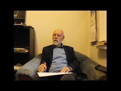 Психиатр В.Кукк. Диалог субличностей.  Позитивные и негативные субличности