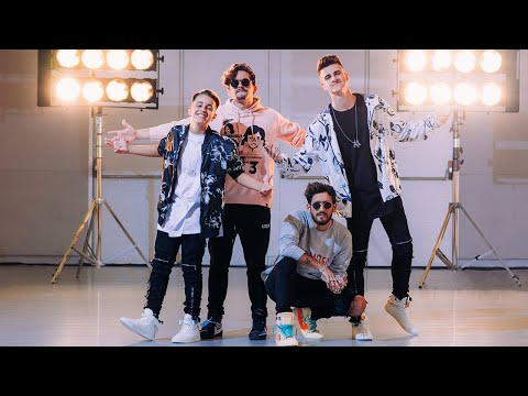 Adexe y Nau ft. Mau y Ricky - Esto No Es Sincero (Videoclip Oficial)