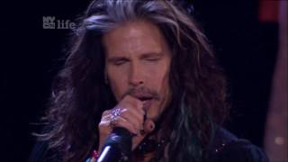 Steven tyler What  it takes 2015 live!!