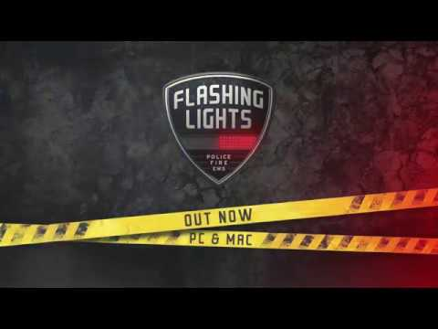 Flashing lights Gameplay Trailer