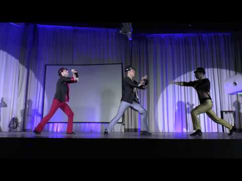 Salsa Nueva DC 4éme édition du festival Step In Dance